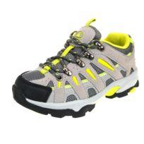 Lhoste - Chaussures marche randonnées Camelia anthracite jr Gris 61105
