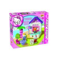 Androni - Le Snack Plage De Hello Kitty - 41Pcs