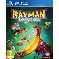 UBISOFT - Rayman legends