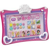 Inspiration Works - S13450 - Jeu Educatif Electronique - Tablette Ma PremiÈRE Princesse Disney