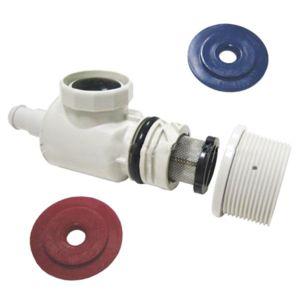 Polaris connecteur uwf pour 280 91009001 pas cher for Aspirateur piscine polaris 280