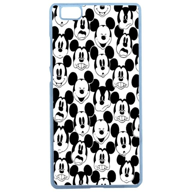 coque mickey huawei p8