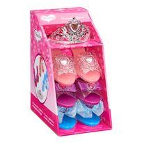 AIMANTINE - Set chaussures de princesse - 7563CAR