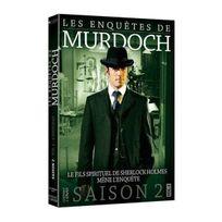 Sony - Les Enquêtes de Murdoch - Saison 2 - Vol. 1