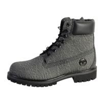 Timberland - Chaussure A1JDC Premium Boot Forged Iron