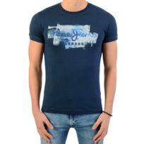 Pepe Jeans - Tee-shirt Enfant Golders Jk