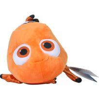 Disney - Le Monde De Dory Peluche Nemo 25cm