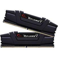 GSKILL - Ripjaws V Series 8 Go 2 x 4 Go DDR4 - 3200 MHz - CAS 16