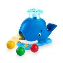 KIDS II - Baleine Silly Spout Whale Popper™ - 10934