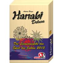Abacusspiele - Jeux de société - Hanabi Deluxe