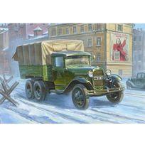Zvezda - Maquette Camion soviétique Gaz-AAA