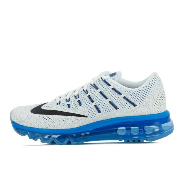 Nike - Basket Air Max 2016 Junior - Ref. 807236-100