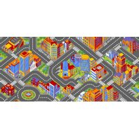 Associated Weavers - Tapis Big City 95 x 200cm