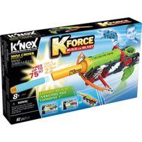 K'Nex - K-force Mini Cross Building Set
