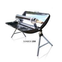 IdCook - SunBox 250 Four solaire