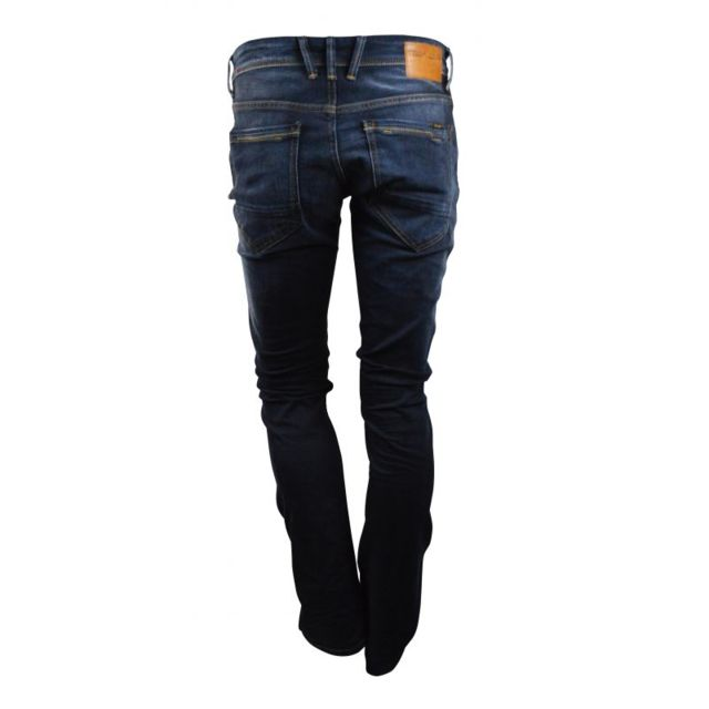 Teddy Smith Jean homme runing reg comfort used