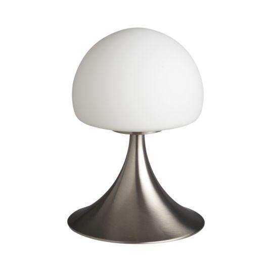 alin a touch lampe poser sensitive forme champignon h21cm pas cher achat vente lampes. Black Bedroom Furniture Sets. Home Design Ideas