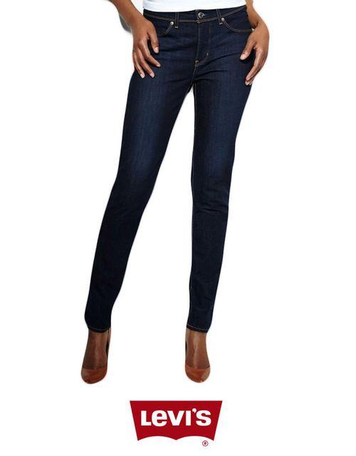 Levi'S Curve 20189 0001 Skinny Demi femme Revel Jean Jeans Levis rXUzgrO