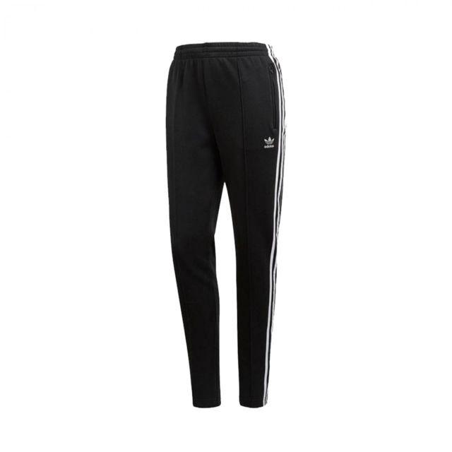adidas jogging noir femme
