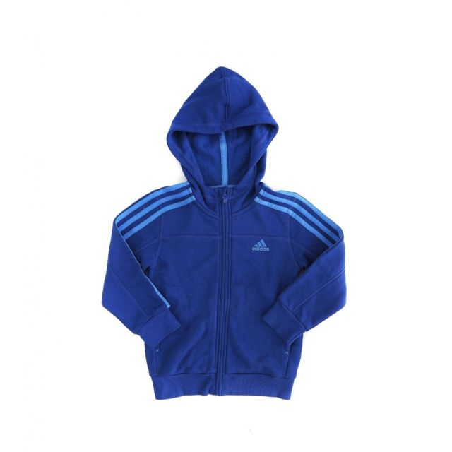 sweat adidzs original bleu pas cher