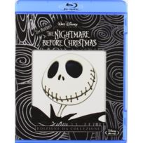 The Walt Disney Company Italia S.P.A. - The Nightmare Before Christmas COLLECTOR' S Edition, COLLECTOR' S Edition IMPORT Italien, IMPORT Blu-ray - Edition collector