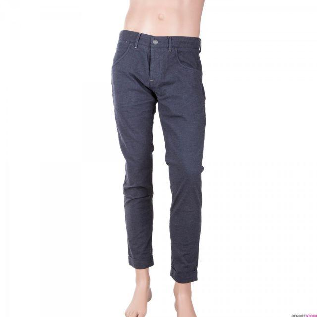 Gris Jeans Homme Anthracite Achat Pas Pepe Pantalon Cher Carotte 6Yvgbfy7