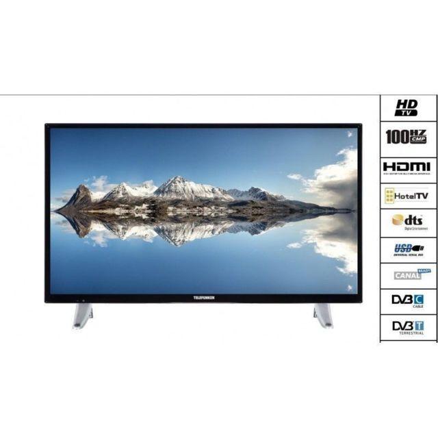 Le 32 K 6000 T Televiseurs LED de 26 a 32 Pouces HAIER