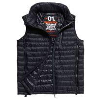 2607113e6d00 Doudoune grande taille homme - catalogue 2019 -  RueDuCommerce ...