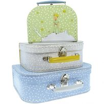 Petit Jour Paris - Set de 3 valises Le Petit Prince