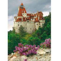 Dtoys - Puzzle 1000 pièces - Roumanie : Château de Bran