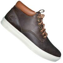 Timberland - Chaussures Boots Ek 2.0 Cupsol Chukka 5345r - Marron Fonce Dark Olive
