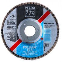 Pferd - Disque à lamelles Sg A conique 40 - 115 - 17
