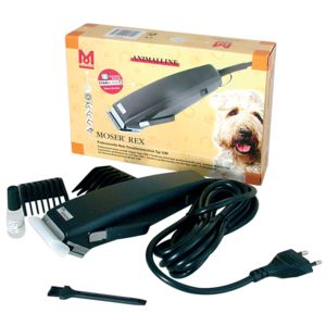 zolux tondeuse moser rex 1230 pas cher achat vente accessoires toilettage pour chien. Black Bedroom Furniture Sets. Home Design Ideas