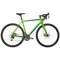 Kona - Jake the Snake Cr - Vélo cyclocross - vert