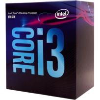 INTEL - Processeur CORE i3-8300 3.70GHZ
