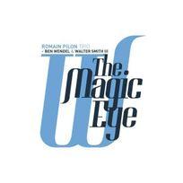 Jaz - The magic eye