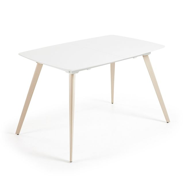 Kavehome Table extensible Smash, 140 cm