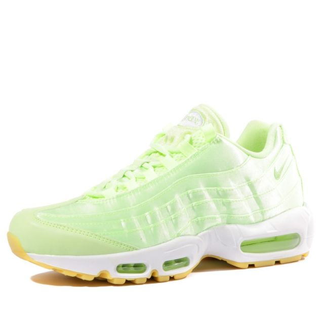 buy cheap the cheapest best value Air Max 95 Femme Chaussures Vert Multicouleur 37.5