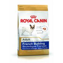 Royal Canin - Croquettes Bouledogue français 26 Adulte Sac 3 kg