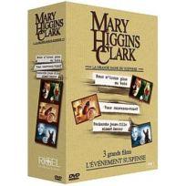 Kappa Editions - Mary Higgins Clark - Coffret 1