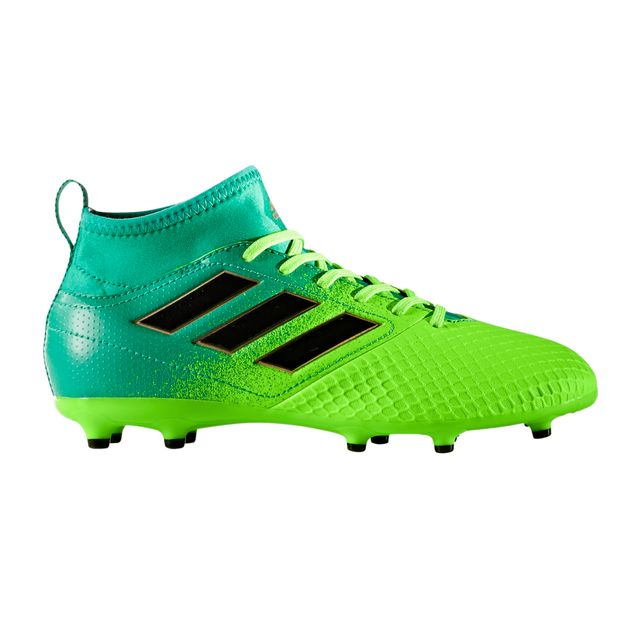 Adidas performance adidas Ace Fg Vert Junior pas cher Achat