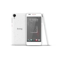 HTC - Desire 825 Remix Blanc Corail