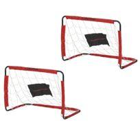Maison Futee - Cages de foot 78 cm Dunlop - Par 2