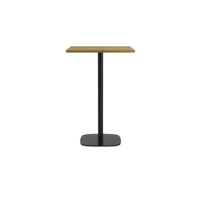 Normann Copenhagen Table-Café Form - H 65 cm - Chêne - rectangulaire