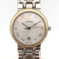 Eterna - Montre 590.4 Femme Fecha