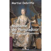 De Boree - Madame de Pompadour
