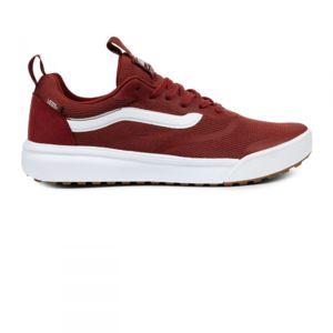 Vans - Chaussures Mn Ultrarange Rapidw Madder Brown h17 Rouge