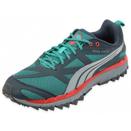 500tr Puma Faas Gre Pas Trail Homme Cher Chaussures Achat oxedCBrW