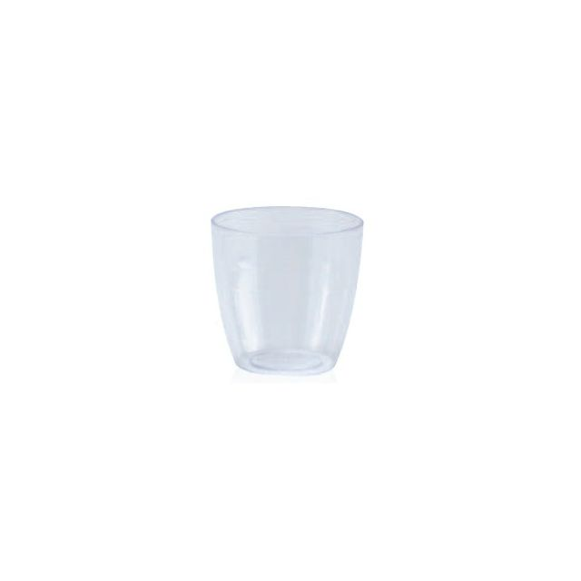 Verrine cantine 80 Ml