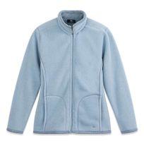 Tbs - Kepzyp Bleu Veste - Manteau Femme Vêtements